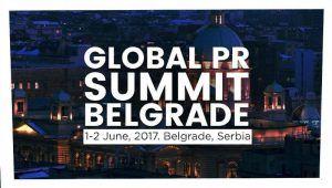 Global PR Summit Belgrade