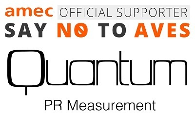 Quantum supports AMEC's Say No to AVEs Campaign