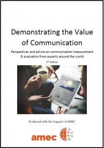 Get the free e-book Demonstrating the Value of Communication