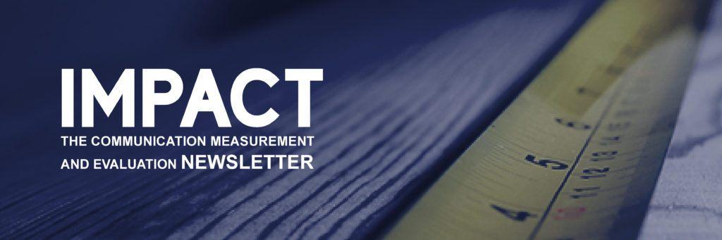 IMPACT newsletter