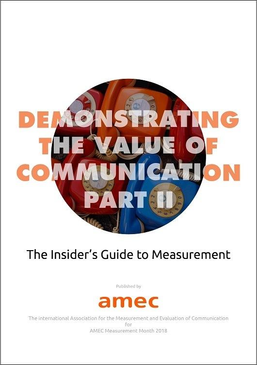 AMEC e-book 2018