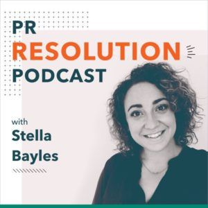 PR Resolution Podcast